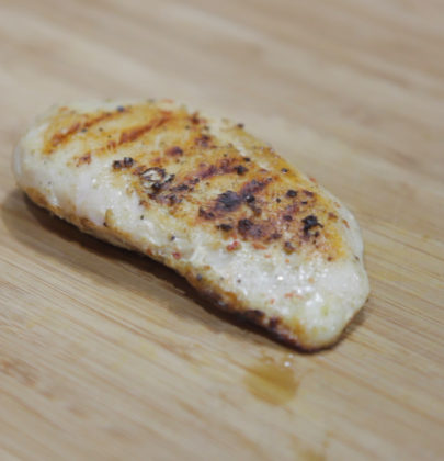 Sous Vide Chicken Breast Perfect Every Time